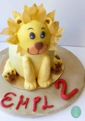 Löwentorte-bô-gatô-anne-nashed